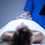 Embalsamamiento de cadáveres: Un servicio en aumento