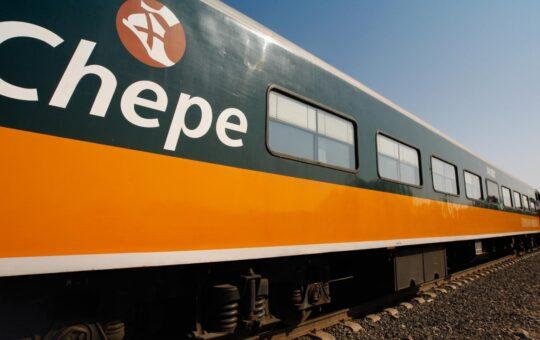 tren chepe