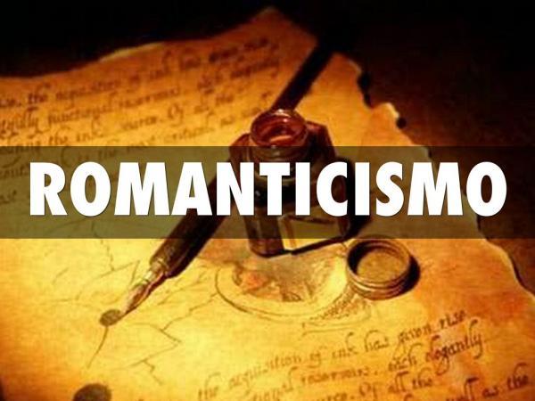 caracteristicas principales del romanticismo