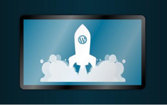 Hosting WordPress México